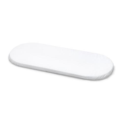 Cambrass Petits Matelas Pour Couffins Liso E 35.5X79.5X3.5 Cm Blanc - Couvertures - Edredons - Couettes