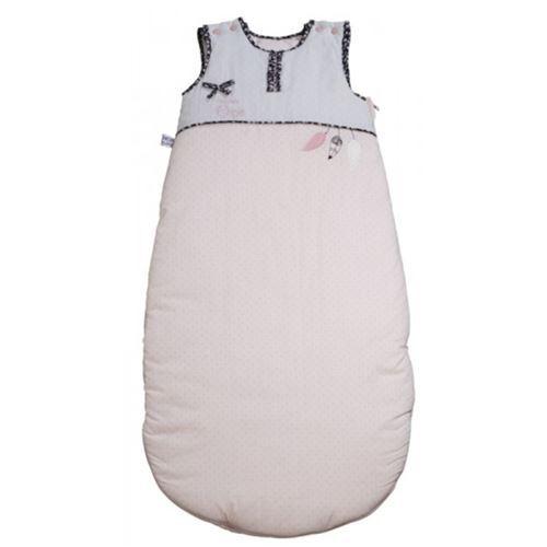 Sauthon Gigoteuse ouatinée Sauthon Baby Déco 4-24 mois miss chipie - Gigoteuses - Nids d'Ange