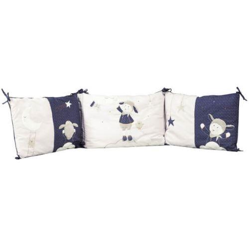 Sauthon Tour de lit merlin - sauthon déco - Tour de Lit