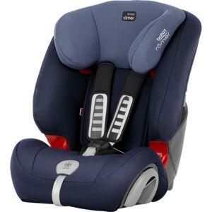 Britax Siège auto Britax evolva plus Moonlight Blue - groupe 1/2/3 - Sièges auto, nacelles et coques