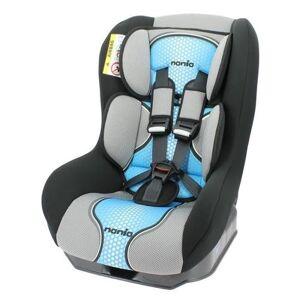 Nania Siege Auto Bebe Groupe 0/1 Driver Pop Bleu - Sièges auto, nacelles et coques
