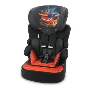 Lorelli Siège auto bébé groupe 1/2/3 (9-36kg) X-DRIVE PLUS Noir - Sièges auto, nacelles et coques
