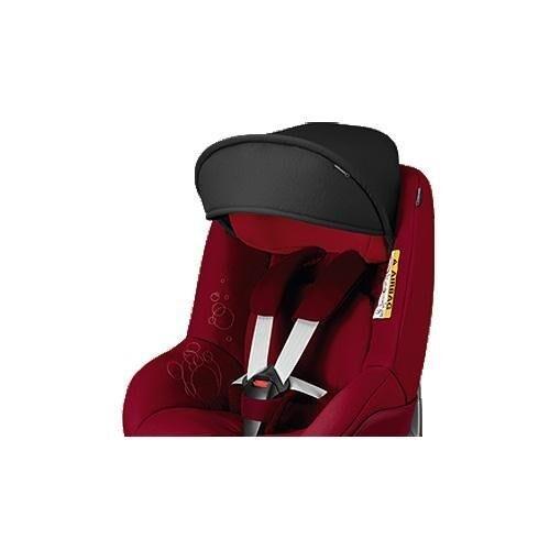 BBCF Canopy Bébé Confort pour siège auto Noir - Accessoire sorties