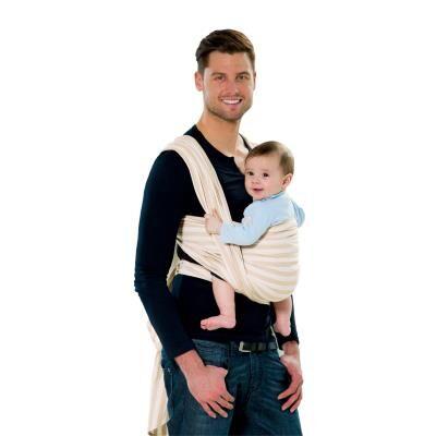 AMAZONAS - Porte-bébé Carry Sling SAHARA 5.10 M - Autres