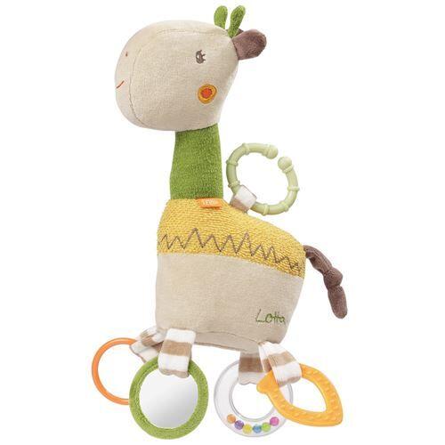 Non communiqué Fehn porte-bébé Lotta 31 cm - Accessoires poussettes