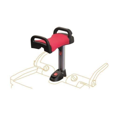 Non communiqué lascal selle buggyboard maxi saddle - Accessoires poussettes