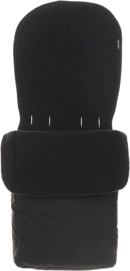 Obaby Chanceliere pour Bébé Universelle - Noir - Accessoires poussettes