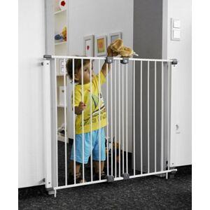 Geuther Barrière de sécurité en métal Purelock 61-107 cm Geuther - Barrières de protection