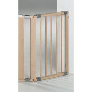 GEUTHER Rallonge pour barrière a configurer en bois naturel 44 cm GEUTHER - Barrières de protection