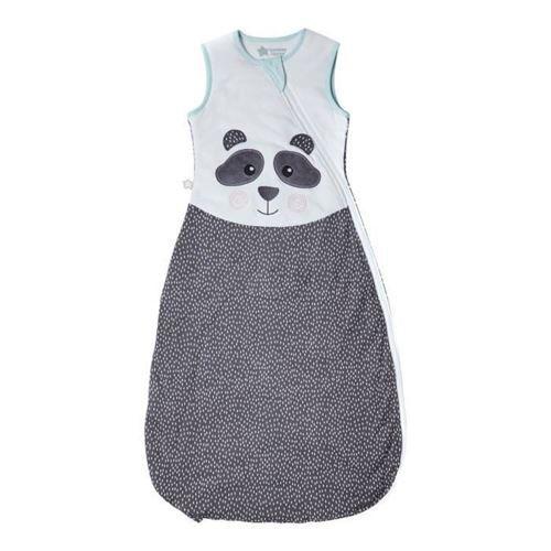 tommee tippee gigoteuse - 6 a 18 mois - tissu léger printemps été - pieds dedans - motif pippo le panda - Gigoteuses - Nids d'Ange