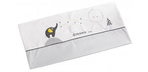 Sauthon Parure de lit + taie d'oreiller babyfan - sauthon - Parure de lit bébé