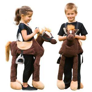 Non communiqué Travis Design déguisement déguisé en costume sur poney junior - Déguisement enfant