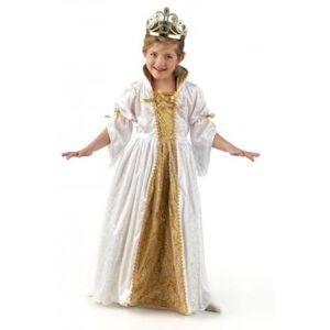 Limit Costume de princesse Alice pour fille - 3-5 ans - Déguisement enfant