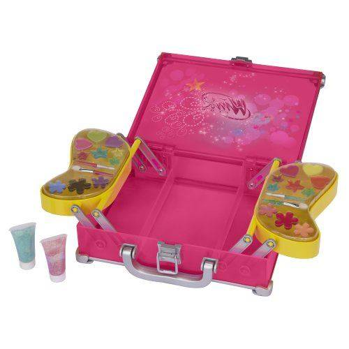 Nickelodeon Winx Glam Make Up Case - Maquillage