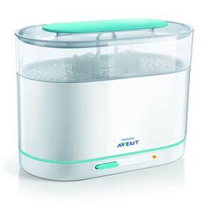 Avent Philips AVENT Stérilisateur électrique 3 en 1 - Stérilisateurs