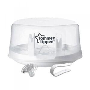 Tommee Tippee Stérilisateur micro-ondes - tommee tippee - Stérilisateurs