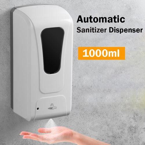 XCSOURCE Désinfection automatique de pulvérisateur désinfection d'alcool HS1453 - Stérilisateurs