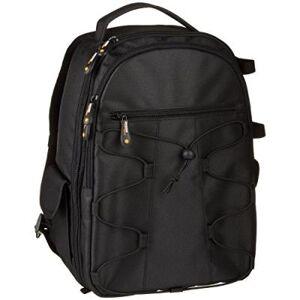 Amazonbasics sac à dos pour appareil photo reflex et accessoires noir - Appareil photo numérique reflex