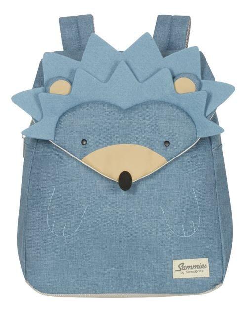 Samsonite sac à dos Happy Sammies S Hedgehog Harris - Cartables scolaires