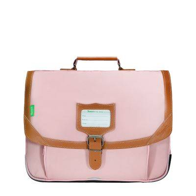 Tann's Cartable Les Signatures 38cm Diane - Cartable, sac à dos primaire