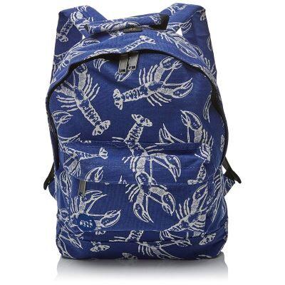 Mi-Pac Mini Sac à Dos Enfants, 33 cm, Bleu(Blue) - Cartable, sac à dos primaire