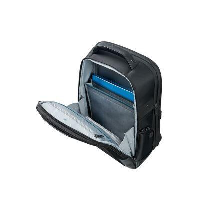 Samsonite Spectrolite Backpack 15.6'' Noir - Cartable, sac à dos primaire