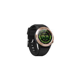 GPS Intelligent Montre Blueteeth Ip67 Étanche Intelligente Montre Intelligente Montre Homme Poly157 - Montre connectée