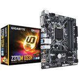 Gigabyte GA-Z370M DS3H Cartes mères ATX Socket LGA 1151 - Carte mère