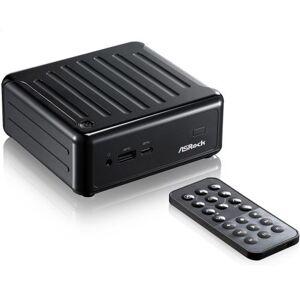 ASRock Beebox J3160-NUC - Celeron J3160 1.6 GHz - 0 Mo - 0 Go - Ordinateur - Unité centrale