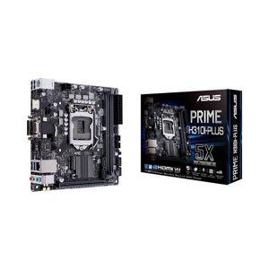 ASUS PRIME H310I-PLUS R2.0 carte mère LGA 1151 (Emplacement H4) Mini ITX Intel® H310 - Enceinte sans fil