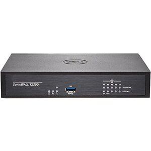 SonicWall 01-ssc-1756 TZ300 Série sans Fil Point d'accès International Secure Upgrade Plus – Advanced Edition - Accessoire réseau