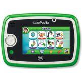 LEAP Tablette tactile LeapPad 3x Leapfrog Verte - Tablette éducative