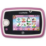LEAP Tablette tactile LeapPad 3x Leapfrog Rose - Tablette éducative