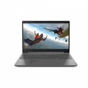 "Lenovo Ordinateur / PC Portable Lenovo V155-15API 81V5 - Ryzen 5 3500U / 2.1 GHz - Win 10 Familiale 64 bits - 8 Go RAM - 256 Go SSD NVMe - graveur de DVD - 15.6"" TN 1920 x 1080 (Full HD) - Radeon Vega 8 - Wi-Fi, Bluetooth - gris de fer - clavier : Es"