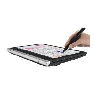 "Toshiba Dynabook Toshiba Portégé Z20t-C-13Q - Ultrabook - Core m5 6Y54 - Win 10 Pro 64 bits - 8 Go RAM - 256 Go SSD - 12.5"" écran tactile 1920 x 1080 (Full HD) - HD Graphics 515 - Wi-Fi - 4G - clavier : Espagnol - Ordinateur ultra-portable"