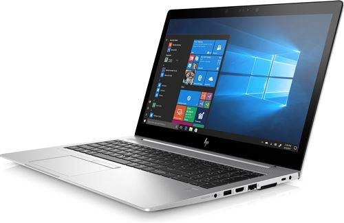 "HP Ordinateur / PC Portable HP EliteBook 755 G5 - Ryzen 5 2500U / 2 GHz - Win 10 Pro 64 bits - 8 Go RAM - 256 Go SSD NVMe - 15.6"" IPS 1920 x 1080 (Full HD) - AMD Radeon Vega - Wi-Fi, Bluetooth - Ordinateur portable"
