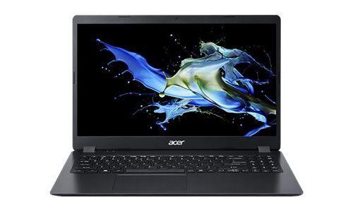 """Acer Ordinateur / PC Portable Acer Extensa 15 EX215-51-55QK - Core i5 8265U / 1.6 GHz - Win 10 Pro 64 bits - 8 Go RAM - 256 Go SSD - 15.6"""" 1920 x 1080 (Full HD) - UHD Graphics 620 - Wi-Fi - schiste noir - clavier : Français - Ordinateur portable"""
