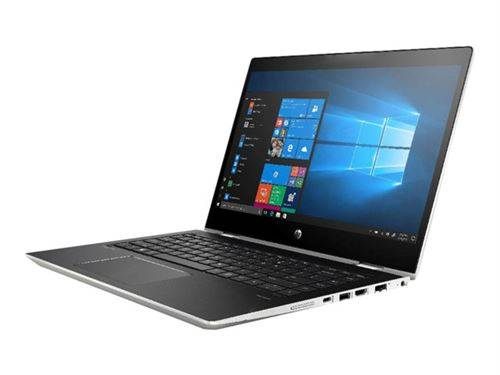 "HP Ordinateur / PC Portable HP ProBook x360 440 G1 - Conception inclinable - Core i7 8550U / 1.8 GHz - Win 10 Pro 64 bits - 8 Go RAM - 256 Go SSD NVMe - 14"" IPS écran tactile 1920 x 1080 (Full HD) - UHD Graphics 620 - Wi-Fi, Bluetooth - clavier : Fra"