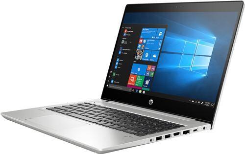 "HP Ordinateur / PC Portable HP ProBook 440 G6 - Core i7 8565U / 1.8 GHz - Win 10 Pro 64 bits - 16 Go RAM - 512 Go SSD NVMe, TLC - 14"" IPS 1920 x 1080 (Full HD) - UHD Graphics 620 - Wi-Fi, Bluetooth - clavier : Français - Ordinateur portable"