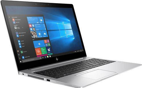 "HP Ordinateur / PC Portable HP EliteBook 755 G5 - Ryzen 7 Pro 2700U / 2.2 GHz - Win 10 Pro 64 bits - 8 Go RAM - 512 Go SSD NVMe, TLC - 15.6"" IPS 1920 x 1080 (Full HD) - Radeon RX Vega 10 - Wi-Fi, Bluetooth - Ordinateur portable"