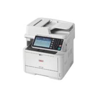 oki es 4192 mfp - imprimante multifonctions ( noir et blanc ) - imprimante multifonctions