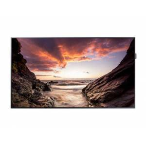 "Samsung PH49F-P Digital signage flat panel 49"" LED Full HD Wifi Noir - Affichages de messages (124,5 cm (49""), LED, 1920 x 1080 pixels, 700 cd/m², Full HD, 8 ms) - Ecran PC"