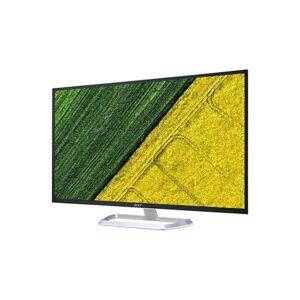 "Acer EB321QUR - Écran LED - 31.5"" - 2560 x 1440 WQHD - 250 cd/m² - 1 ms - HDMI, DVI, DisplayPort - blanc - Ecran PC"