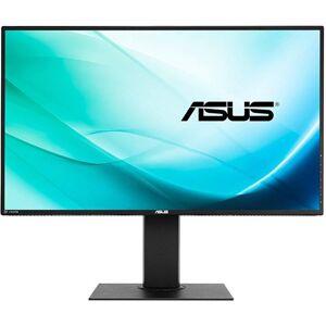 """ASUS PB328Q - Écran LED - 32"""" - 2560 x 1440 QHD - IPS - 300 cd/m² - 6 ms - HDMI, DVI-D, VGA, DisplayPort - haut-parleurs - noir - Ecran PC"""