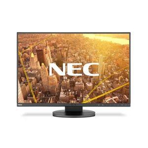 NEC MultiSync EA241F LED Display 61 cm (24) WUXGA Noir - Écrans Plats de PC (61 cm (24), 1920 x 1200 Pixels, WUXGA, LED, 5 ms, Noir) - Ecran PC