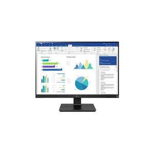 Non communiqué Wortmann AG 25BL56WY LED Display 63,5 cm (25) WUXGA LCD Anthracite - Écrans Plats de PC (63,5 cm (25), 1920 x 1200 Pixels, WUXGA, LCD, 5 ms, Anthracite) - Ecran PC
