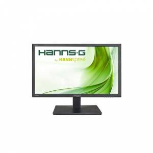 "Hannspree HANNS.G HL225HPB - HL Series - écran LED - 21.5"" - 1920 x 1080 Full HD (1080p) - 250 cd/m² - 1000:1 - 5 ms - HDMI, VGA - haut-parleurs - texture noire - Ecran PC"