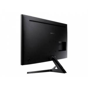 "Samsung U32J592UQU - UJ59 Series - écran LED - 32"" - 3840 x 2160 4K - VA - 270 cd/m² - 3000:1 - 4 ms - 2xHDMI, DisplayPort - bleu gris - Ecran PC"