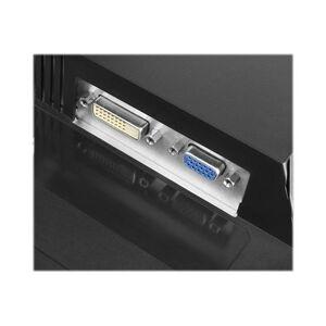 "Lenovo ThinkVision LT1913p - Écran LED - 19"" (19"" visualisable) - 1280 x 1024 - IPS - 250 cd/m² - 1000:1 - 7 ms - DVI-D, VGA - noir business - Ecran PC"