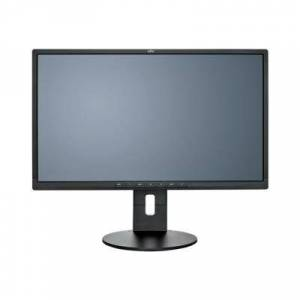 "Fujitsu B24-8 TS Pro - Business Line - écran LED - 23.8"" - 1920 x 1080 Full HD (1080p) - 250 cd/m² - 1000:1 - 5 ms - HDMI, DVI-D, VGA - haut-parleurs - noir mat - Ecran PC"